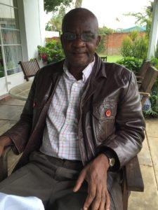 John Gambanga